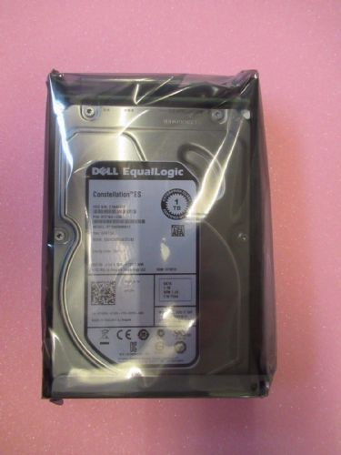 NEW Dell EqualLogic 1TB 7.2k 6G SATA FX0XN 0975200-01 HDD choice of tray/caddy
